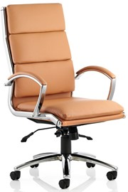 Classic Executive Leather Chair