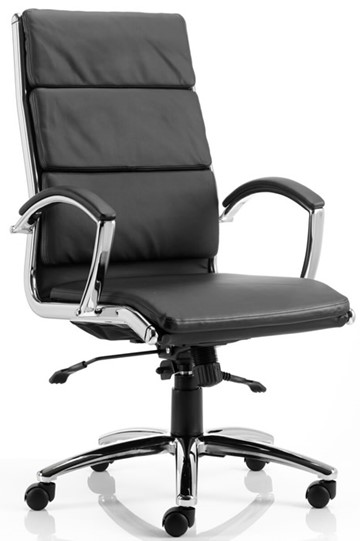 Deauville Executive Leather Chair