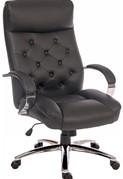 Garda leather Office Chair