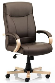 Richmond Leather Office Chair