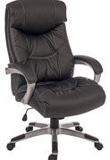 Biggar Leather Office Chair