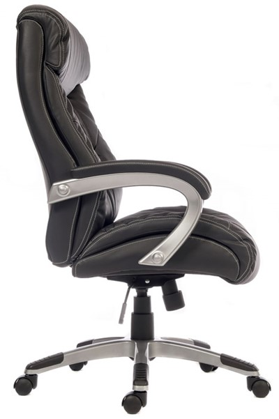 Biggar Leather Office Chair