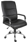 Kendal Leather Office Chair