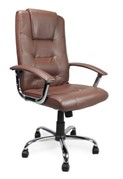 Winchester Leather Office Chair