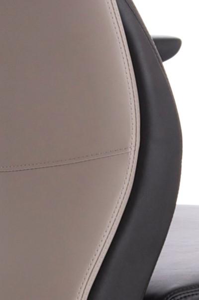 Laguna Leather Chair