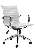 Vitram Leather Office Chair