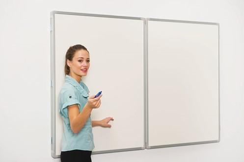 Folding Wall Board
