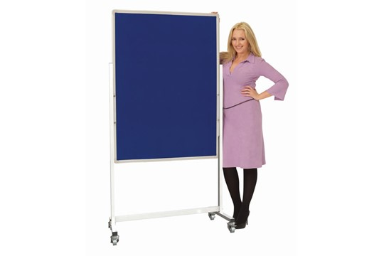 Mobile Pinboards