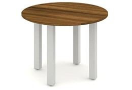 Nova Walnut 600mm Coffee Table