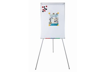 Telescopic Magnetic Easel