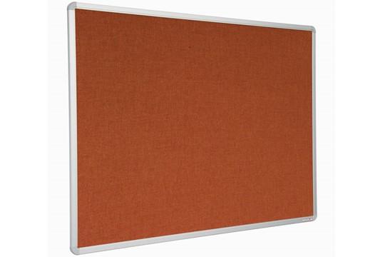 Flameshield Aluminium Framed Noticeboard