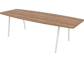 Ascend Barrel Table - Birch