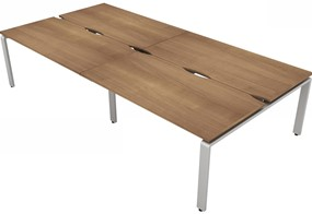 Aura Beam 4 Rectangular Bench Desk