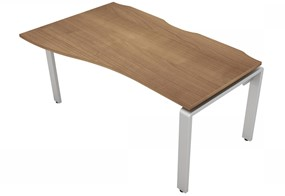Aura Beam Wave Bench Desk