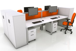 Abacus Office Range