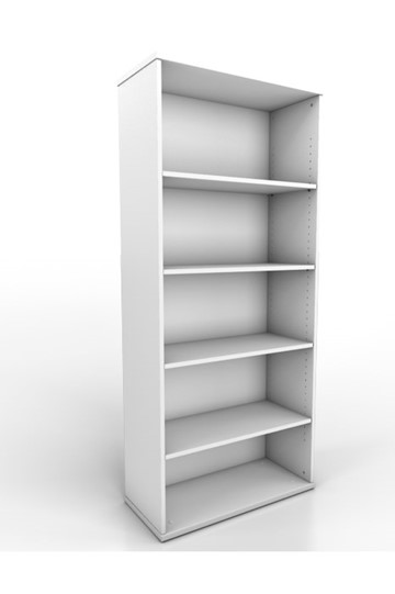 Abacus High Height Bookcase