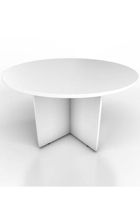Abacus Round Meeting Table