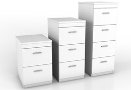 Abacus Filing Drawers