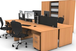 Impact Office Range
