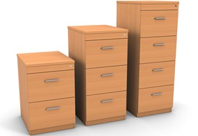 Impact Filing Drawers