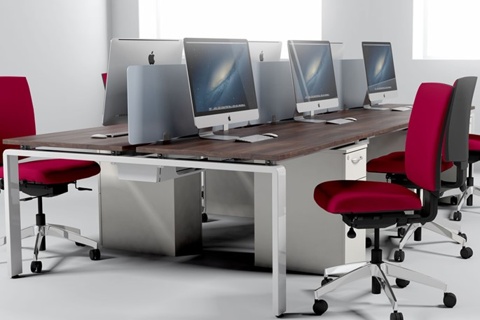 Aura Office Range