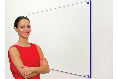 Frameless Colourmaster Writing Boards