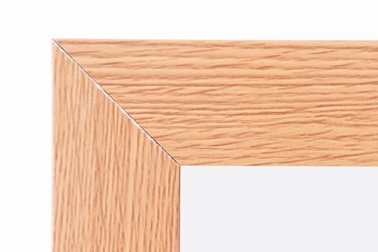 Eco Friendly Wood Framed Writing Board
