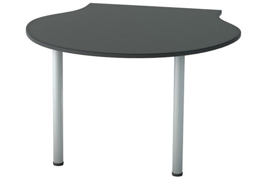 Nene Black Shell Meeting Point Table