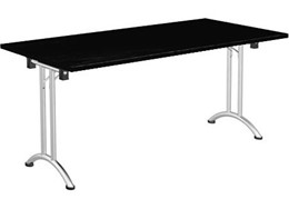 Nene Folding Rectangular Table