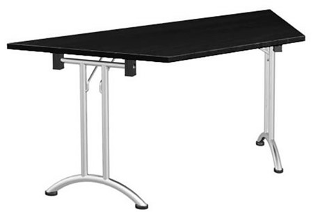 Nene Folding 30 Degree Trapezoidal Table