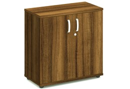 Nova Walnut  Office Cupboard