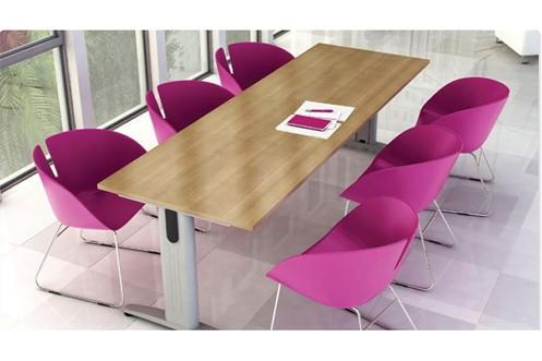 Domino Beam Meeting Table