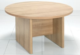 E-Space Circular Meeting Table