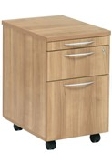 E-Space 2 Drawer Mobile Pedestal