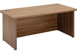 Regent Executive Rectangular Desk