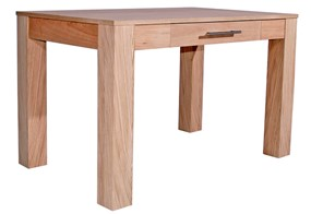 Oakwood Rectangular Desk