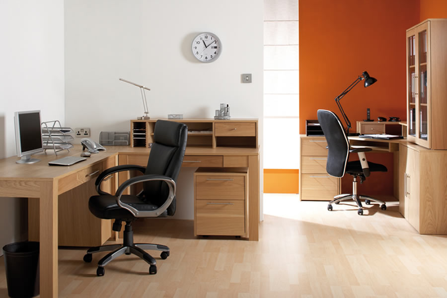 Delicieux Home Office