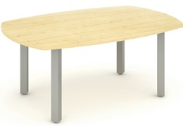 Solar Maple 1800mm Boardroom Table