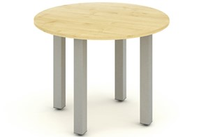 Solar Maple 600mm Coffee Table
