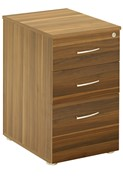 Regent Under Desk 3 Drawer Pedestal