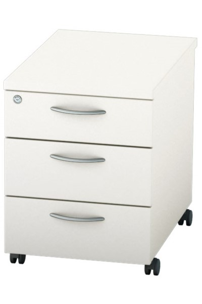 Avon Mobile Pedestal 3 Drawer