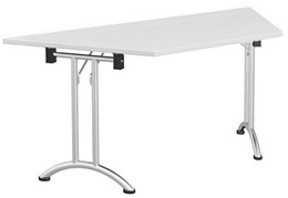 Avon Folding 30 Degree Trapezoidal Table