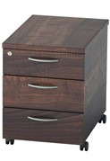 Harmony Mobile Pedestal 3 Drawer