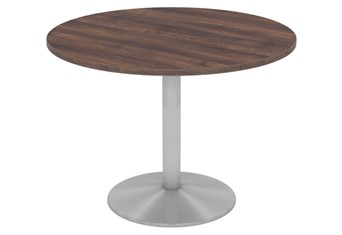 Harmony Column Leg Meeting Table - 1000mm
