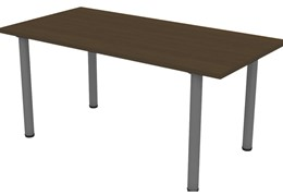 Harmony Walnut Conference Table