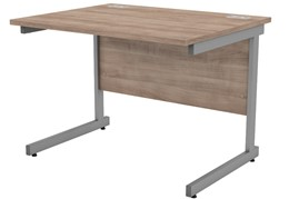 Thames Rectangular Cantilever Desk