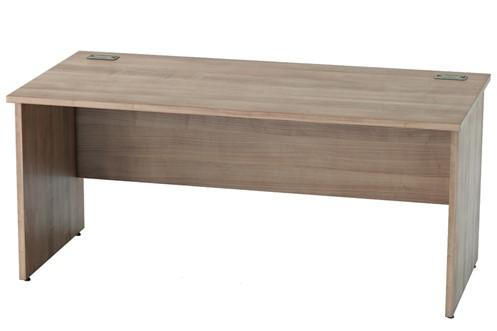 Thames Rectangular Panel Leg Desk