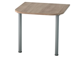 Thames Square Meeting Table - Birch