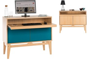 Contemporary Bureau