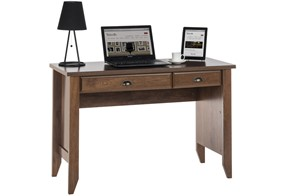 Laptop Desk Oiled Oak